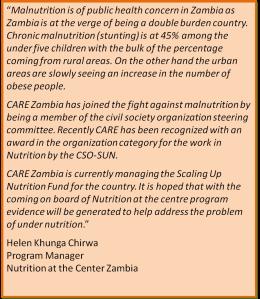 Zambia Quote